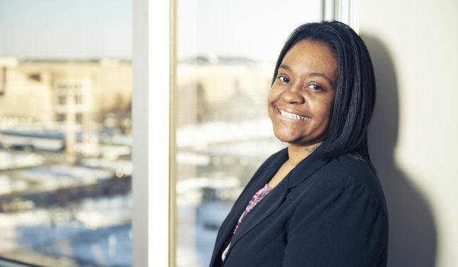 Michele L. Hill - Docketing Clerk